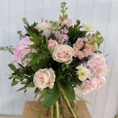 Candy Floss Bouquet