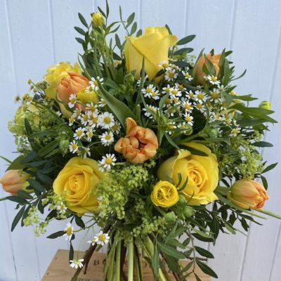 Lemon Drops Bouquet