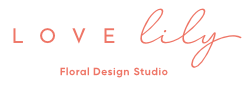Love Lily Logo